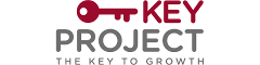 Logo key Project