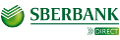 Logo Sberbank direct