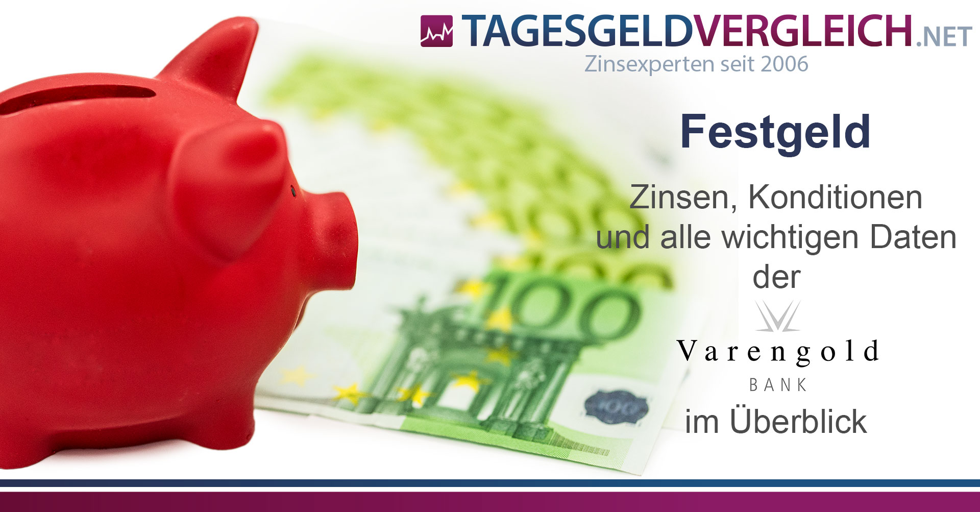 Varengold Bank Festgeld