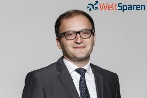 Interview mit Dr. Tamaz Georgadze, Geschäftssführer von WeltSparen
