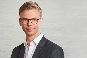Interview mit Andreas Wiethölter, Deposit Solutions GmbH und Chrisitian Tiessen, Savedo GmbH - August 2017