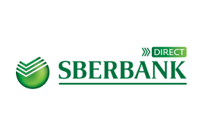 Sberbank Direct Logo
